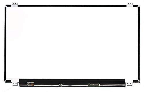 ITALIANBIZ Schermo Display 15.6' Slim 40 Pin Compatibile con ASUS A56CM F501A F501U F502CA F520C F550CC F550DP F550VB F550VC K56C K56CA K56CB K56CM P550LAV S500C X501A X501U