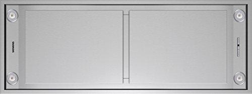 Siemens LF259RB51 - Campana (Canalizado/Recirculación, 780 m³/h, 560 m³/h, Empotrable en techo,...