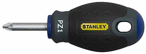 STANLEY 1-65-408 – Destornillador FatMax pozidriv pz1 x 30 mm