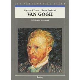 VAN GOGH    (Ancienne Edition) par Giovanni Testori