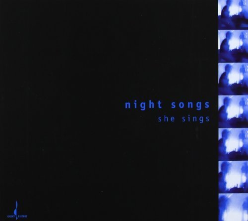 Night Songs She Sings by Rosa Passos & Ron Carter