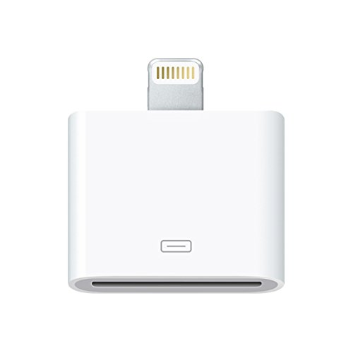 Adapter Apple Lightning auf 30-Pin (MD823AM/A)