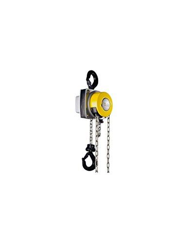 Yale amz1022783/HTP resistente a la corrosi/ón Empuje//carrito de haz de viaje viga 160/Mm-300/mm 2.0T haz ancho