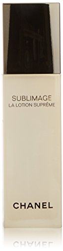 Chanel Gel Parfüm (Chanel Sublimage La Lotion Supreme Unisex, Gesichtslotion, 1er Pack (1 x 125 ml))