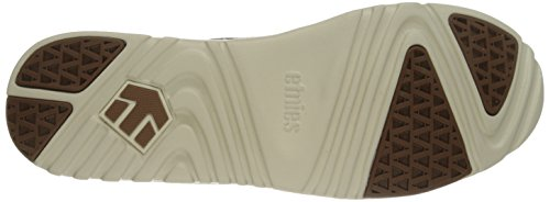 Etnies SCOUT Herren Sneakers Braun (Dark Brown)