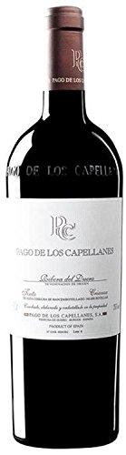 Crianza - 2012-6 X 0,75 Lt. - Pago De Los Capellanes