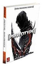 Prototype. Guida strategica uffciale (Guide strategiche ufficiali) por David S. J. Hodgson