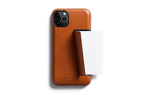 Bellroy Phone Case - 3 Card for iPhone 11 PRO - Caramel