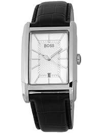 Hugo Boss Herren-Armbanduhr Analog Quarz 1512620