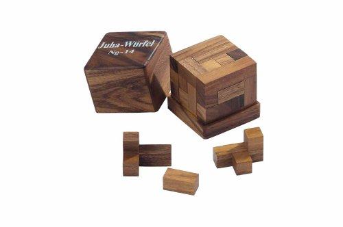Desconocido Filón 6245, Juha-Cube 14