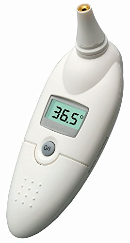 boso 521-0-019 Therm GP Infrarot-Ohr-Thermometer