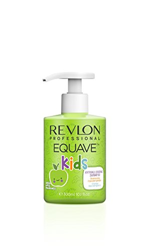 REVLON PROFESSIONAL Equave Kids Apple Shampoo, 300 ml