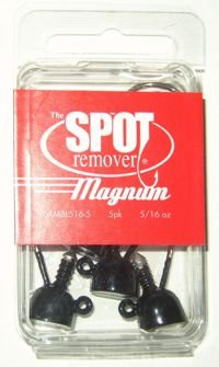 Buckeye lockt Buckeye lockt Spot Entferner Magnum 5/16oz grün