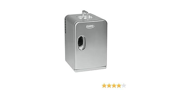 Trisa Mini Kühlschrank : Ezetil mf15 mini kühlschrank 15l 12 230v kalt warm: amazon.de: auto