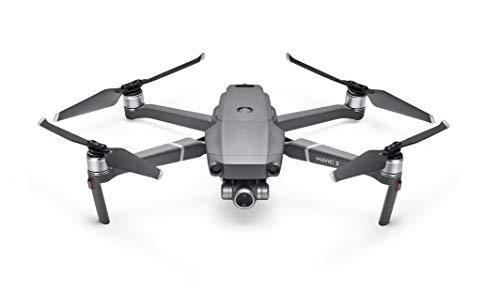 DJI Mavic 2 Fly More Kit - Comprend 2...