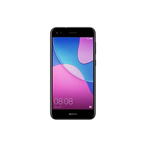 "Huawei P9 Lite Mini 4G 16GB Nero (12.7 cm (5""), 16 GB, 13 MP, Android, 7, Black)"