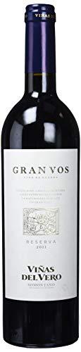 Viñas Del Vero Gran Vos Reserva - Vino D.O. Somontano - 750 Ml