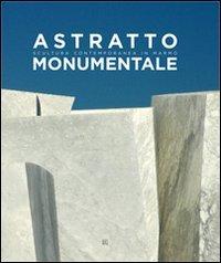 astratto-monumentale-scultura-contemporanea-in-marmo-ediz-italiana-e-inglese