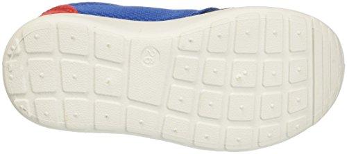 Captain America Jungen Cpt1445 Niedrige Sneaker Blu (Navy Royal)