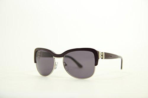 6474a91858 Pedro del Hierro Women's PH-27156-155 Sunglasses, (Purple/Silver)