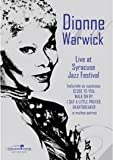 Dionne Warwick - Live At Syracuse Jazz Festival [Import] by Dionne Warwick