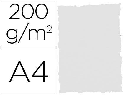 Michel 2610 - Papel pergamino, A4, color gris