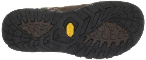 Teva Riva Mid NW 8730, Chaussures de randonnée homme Brun - V.3