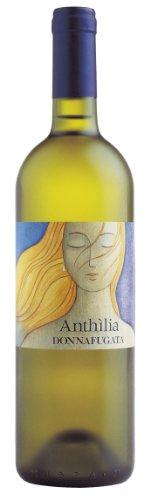 Donnafugata - vino bianco anthilia - 2016-1 bottiglia da 750 ml