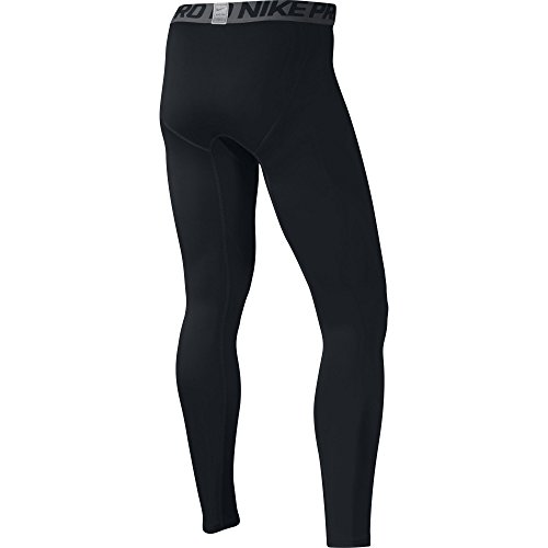 NIKE Herren Hose Cool Compression Tights schwarz