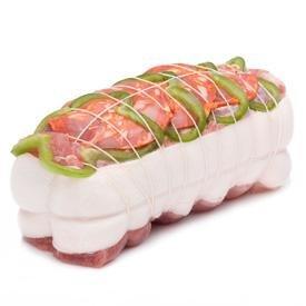 Carré de bœuf - Traiteur - Rôti - Rôti de porc au chorizo - 800g - Livraison en colis réfrigéré 48h