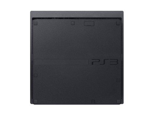 PlayStation 3 - Konsole Slim 320 GB (K-Model) inkl. Dual Shock 3 Wireless Controller - Bild 4