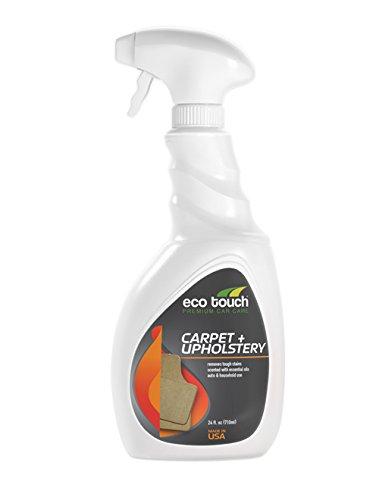Eco Touch Teppich und Polstermöbeln ökologischen ungiftig und biologisch abbaubar Reiniger