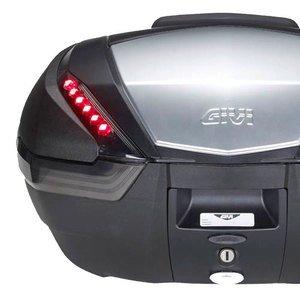 Givi–Kit Luci Stop E135 per Bauletti Monokey V47
