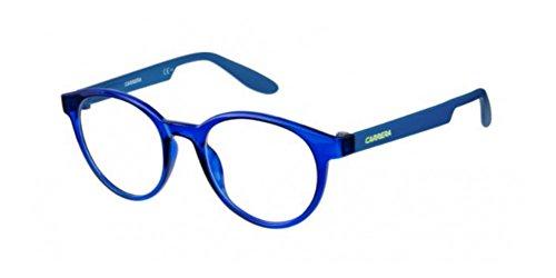 Carrera Jungen Brillenfassung Mehrfarbig
