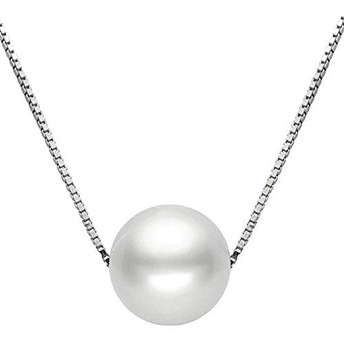 Kim Johanson Damen Perlenkette