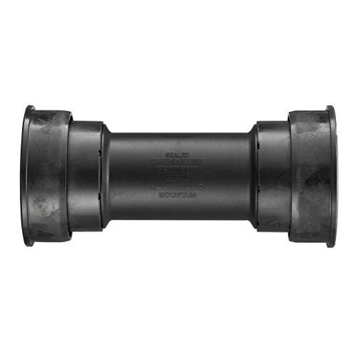 SHIMANO 2092887900 Lagerschalensatz, schwarz, 12 x 12 x 5 cm