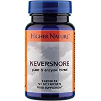Higher Nature Neversnore 30 Tablets by Higher Nature preisvergleich bei billige-tabletten.eu