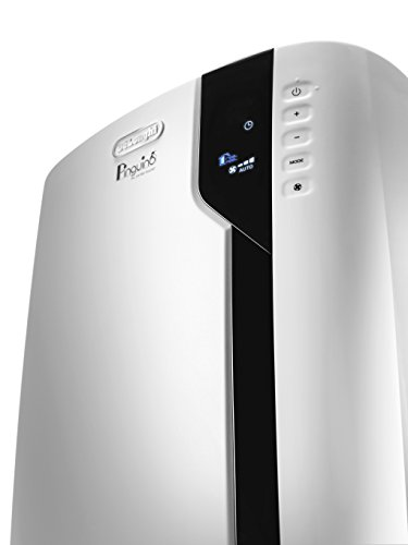 Delonghi Pac Ex100 Portable Air Conditioner Plastic Uk