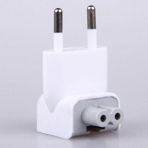 27 Off On Indian Style Eu Plug Adapter Duck Head For Power Adapters