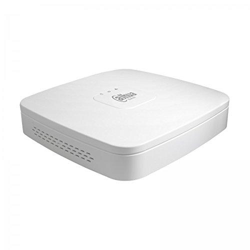 Dahua–Technology NVR IP de 8Canales 4K & H. 265a hasta...