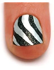 The Edge 'Trendy Nail Wraps - Get Nailed' Untamed 3001309 by The Edge