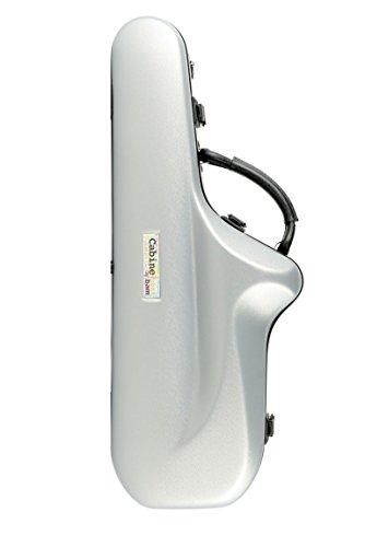 BAM CABINE ALTO SAX CASE Saxophone Alt Saxophon Koffer & Taschen (Bam Taschen)