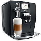 Jura Impressa J80 TFT Black Mat Kaffeemaschine