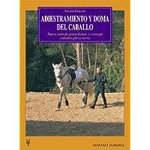 Adiestramiento y doma del caballo (Herakles)