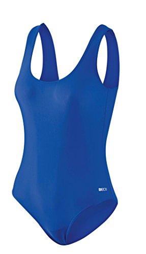 Beco maillot de bain-basics pour femme Bleu - Bleu