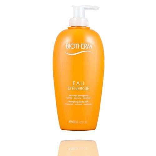 Biotherm Eau d\' Energie Beautifying Perfumed Body Cream - 400ml/13.52oz