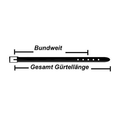 70-bis-150cm-Bundweit-Ab-990-Euro-35cm-Breit-Nickel-Free-Schnalle-Echt-Leder-Guertel-Aus-15-Farben-17-Lngen-Whlbar