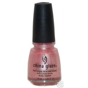 China Glaze Nail Polish - Exceptionally Gifted