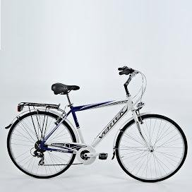 SHINE GOLD VERTEK BICICLETA 28 21 VELOCITAAZUL (CITY) BICICLETA 28/SHINE GOLD 21 BLUE CITY SPEED ()