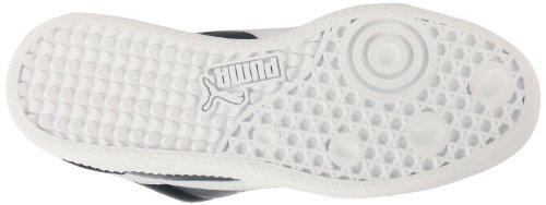 Puma , Baskets pour garçon Bleu - Blu - Bianco